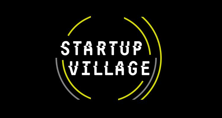 CASHOFF на главном технологическом мероприятия года — Startup Village