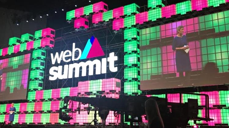 CASHOFF продемонстрирует лучшие банковские решения Open API на Web Summit 2020