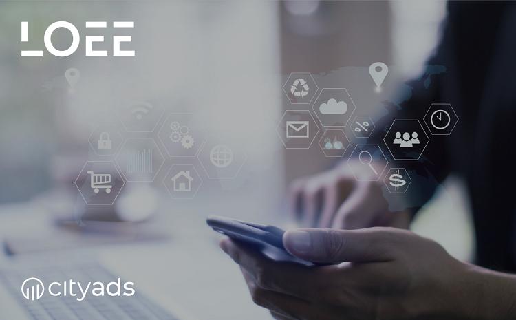 Технологии LOEE расширят число рекламных каналов агентства CityAds Media